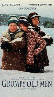 Grumpy Old Men: Anne Margret, Walter Matthau, Men'S 1993, Jack Lemmon ...
