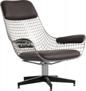 harry bertoia wire bar chair/Harry Bertoia Diamond Lounge Seating/wire ...