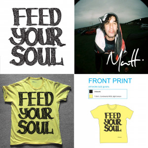 Feed Your Soul : June 2010