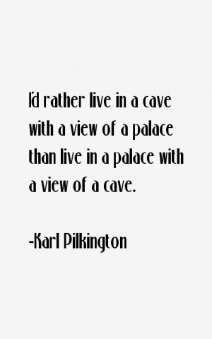 Karl Pilkington Quotes amp Sayings