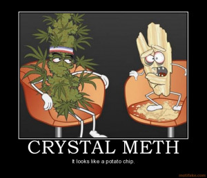 crystal-meth-crystal-meth-potato-chip-demotivational-poster-1265052535 ...