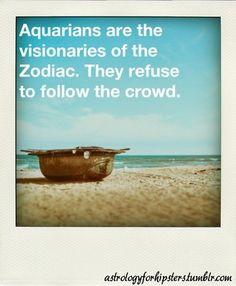 aquarius quotes More