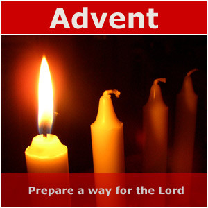 new online Advent calendar providing Advent information and prayer ...