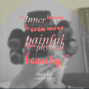 Inner Beauty Quotes Tumblr Tagalog of A Girl Marilyn Monroe of Nature ...