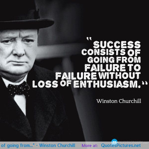 Winston Churchill motivational inspirational love life quotes ...