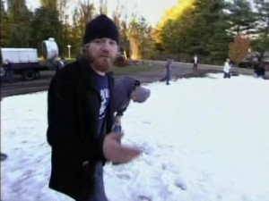 Viva la Bam - 01x06 The Christmas Episode (a.k.a A Very Merry Margera ...