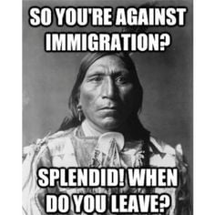 immigration? When do you leave? funny quotes quote funny quotes ...