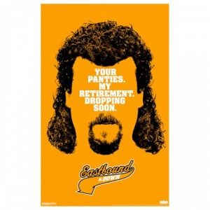 Eastbound And Down Quotes Season 4 Eastbound & down dropping soon