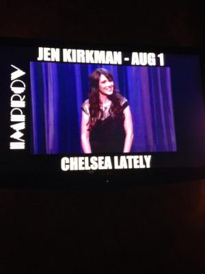 Jen Kirkman (JenKirkman) on Twitter