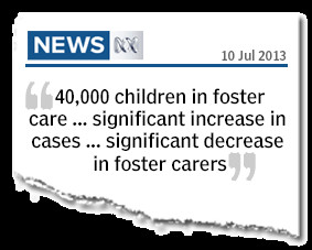 Quotes About Foster Care