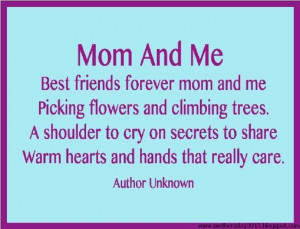 Great quote on Mother Day with Image !!