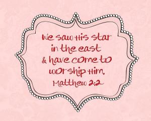 Religious Baby Quotes