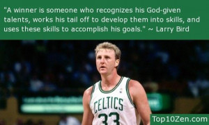 10 Inspirational Basketball Quotes To Bring The Bounce Back To Your ...