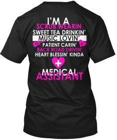 Limited Edition - Medical Assistant – Zweet Prints