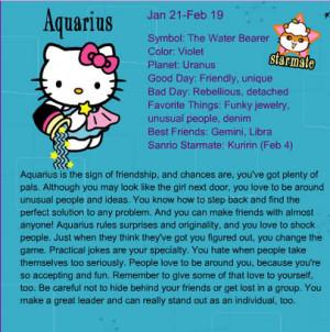 Aquarius Photos Quotes