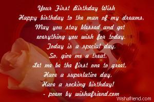 ... happy birthday poem for happy birthday boyfriend poems happy birthday