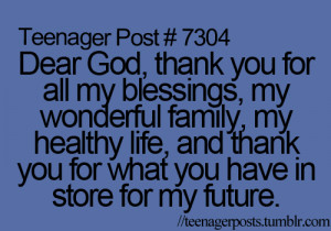 ... the above quotes, I'm most bless for everything that had happened