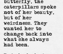 butterfly, caterpillar, fly, quotes, wings, dean jackson, but she had ...