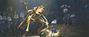 The Way We Loved A Bug's Life