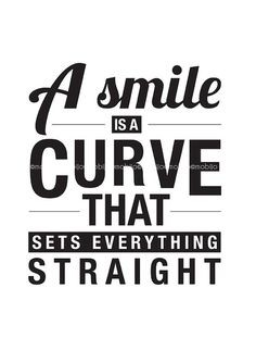 ... family and friends and strangers, smile it makes me smile. #GIVEsight
