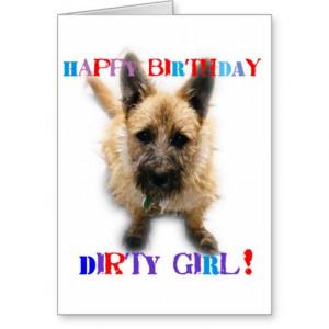 Happy Birthday Ditty