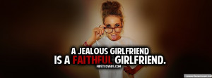 Jealous Girlfriend