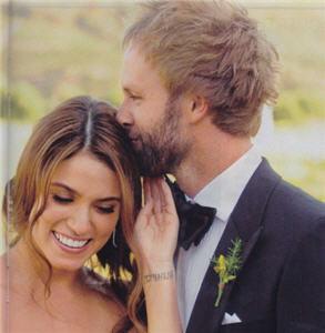 Nikki & Paul got married on Sunday, October 17 2011