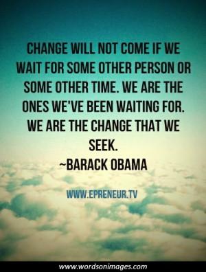 Barack obama quot...