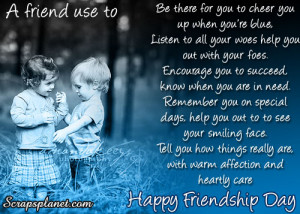 holidaysgalore.blogspo...Friendship Day Quotes and,