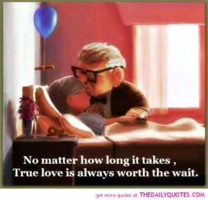Related Pictures waiting true love quotes