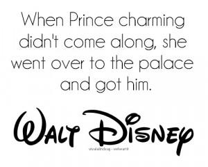 cinderella, disney, prince charming, quote