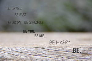 Be Yourself.. Inspirational quote. motivational quotes inspirational ...