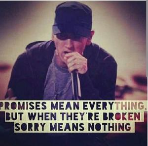 Eminem Quotes About Friends