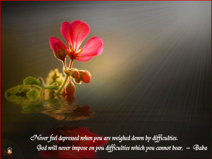Quotes of Bhagavan Sri Sathya Sai Baba