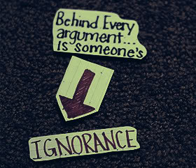 Arguments Quotes & Sayings