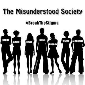 Mental Health Stigma Quotes