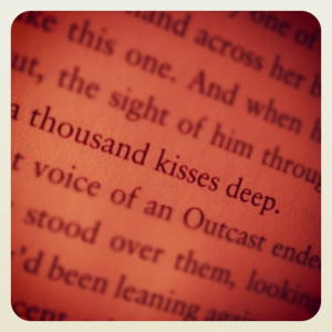 Quote from Rapture by Lauren Kate