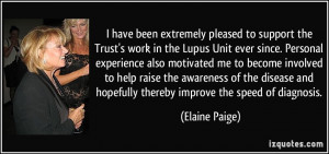 quotes about having lupus
