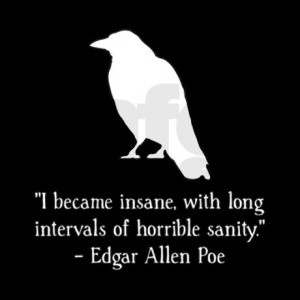 Poe Quotes Sayings Short True Edgar Allan