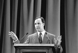Keating, Paul (III) Biography