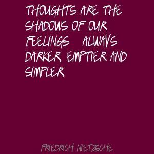 Darker Quotes