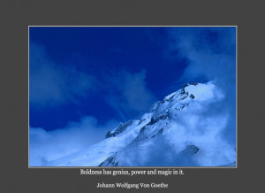 Famous Goethe Quotes Image...