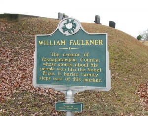 happen in the South sometimes. Two lawsuits recently filed by Faulkner ...