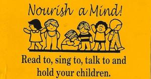 Parenting Advice Quote