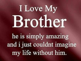 Bth Love Brother Simply...