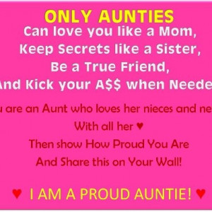 Love My Niece Quotes