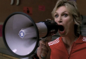 Glee': 15 Most Evil Sue Sylvester Quotes