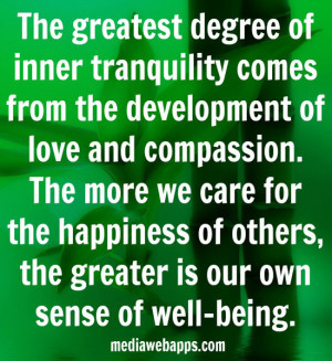 Tranquility Quotes And Sayings Welcome to quotes and sayings