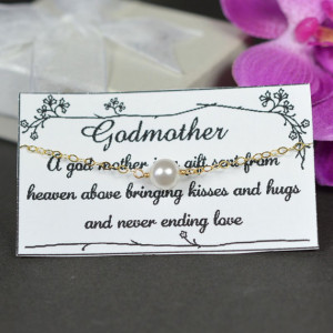 Godmother Gifts For Mothers Day