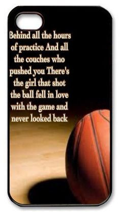 ... shell case best iphone 4 4s case more sports quotes basketball quotes